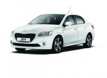 Peugeot 301 1.6 LT 92 HP DİZEL