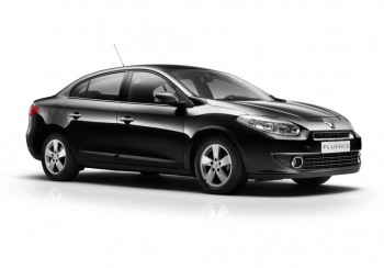 RENAULT FLUENCE 1.5 DCİ 110 HP AUTOMATİC